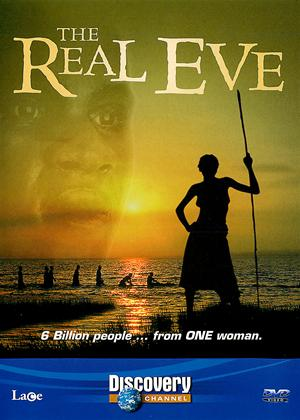 Discovery Channel: The Real Eve Online DVD Rental