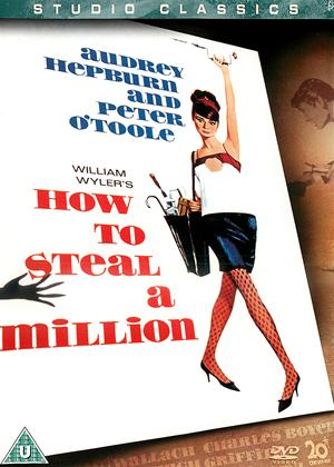 Rent How to Steal a Million Online DVD Rental