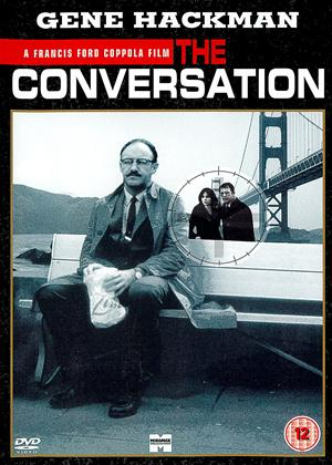 The Conversation Online DVD Rental