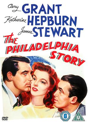 The Philadelphia Story Online DVD Rental