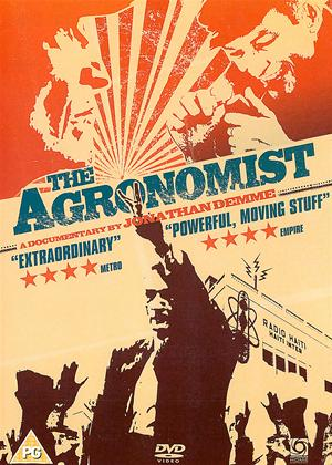 The Agronomist Online DVD Rental