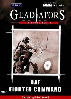 Rent Gladiators of World War 2: RAF Fighter Command Online DVD Rental