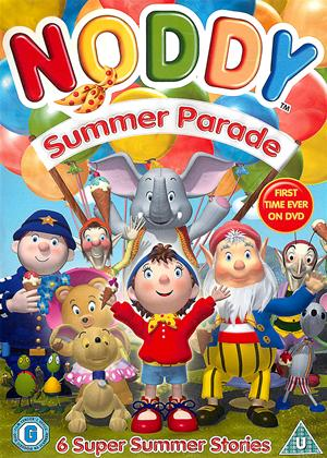 Noddy: Make Way for Noddy: Summer Parade Online DVD Rental