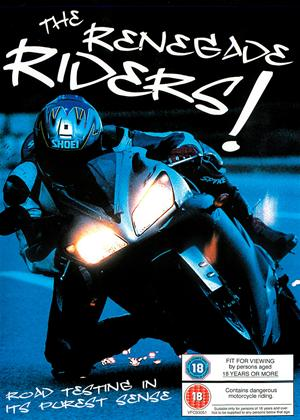 Rent The Renegade Riders Online DVD Rental
