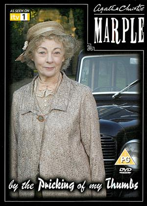 Rent Miss Marple: By the Pricking of My Thumbs Online DVD Rental