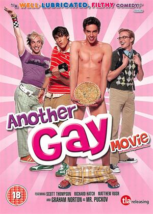 Another Gay Movie Online DVD Rental