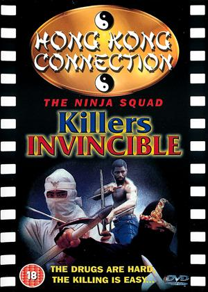 Killers Invincible Online DVD Rental