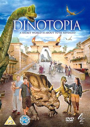 Dinotopia: Series 1 Online DVD Rental