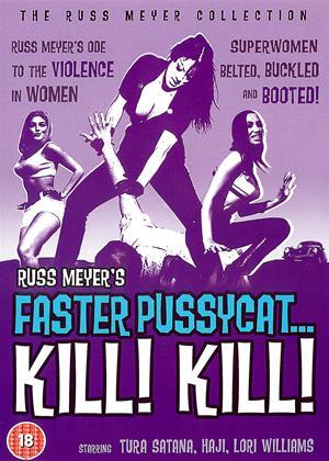 Rent Faster Pussycat! Kill! Kill! Online DVD Rental