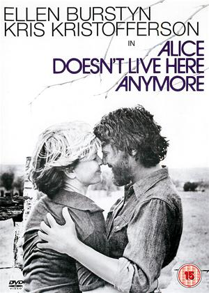 Alice Doesn't Live Here Anymore Online DVD Rental