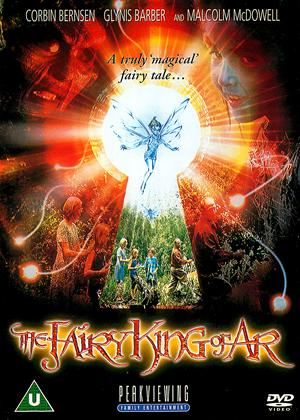 The Fairy King of Ar Online DVD Rental