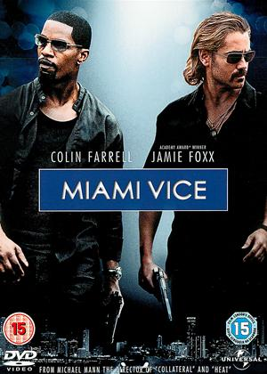 Miami Vice Online DVD Rental