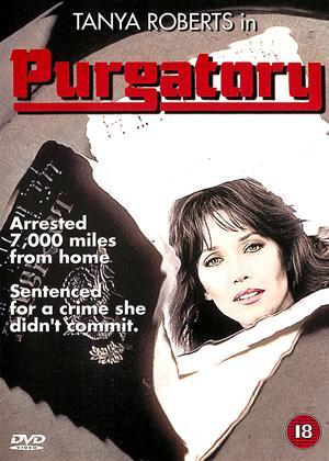 Purgatory Online DVD Rental