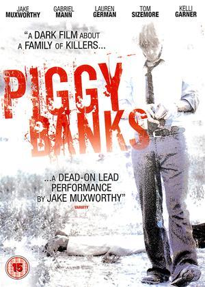 Piggy Banks Online DVD Rental