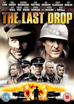 The Last Drop Online DVD Rental