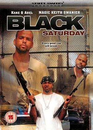 Rent Black Saturday Online DVD Rental