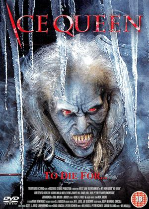 Ice Queen Online DVD Rental
