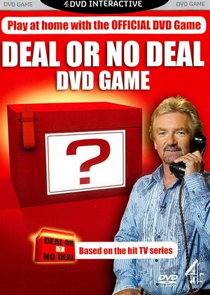 Deal or No Deal (Interactive DVD) Online DVD Rental