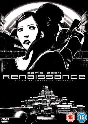 Renaissance Online DVD Rental