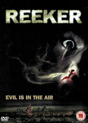 Reeker Online DVD Rental