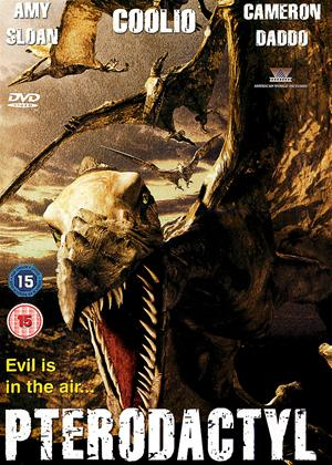 Rent Pterodactyl Online DVD Rental