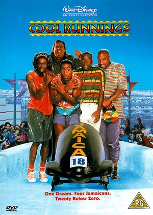 Cool Runnings Online DVD Rental