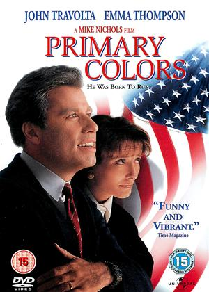 Primary Colors Online DVD Rental