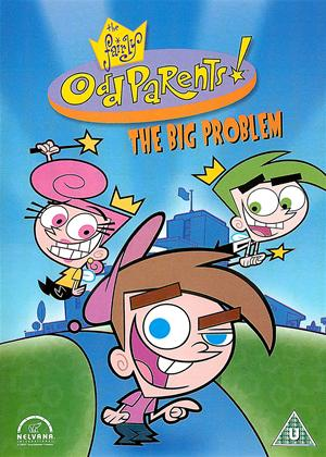 The Fairly Odd Parents: The Big Problem Online DVD Rental