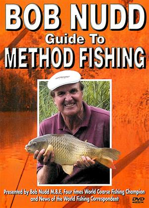 Bob Nudd: Guide to Method Fishing Online DVD Rental