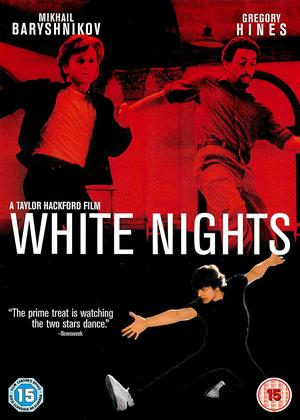 Rent White Nights Online DVD Rental