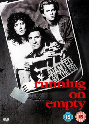 Running on Empty Online DVD Rental