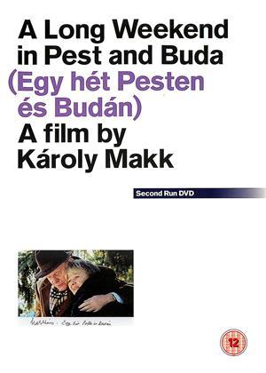 Rent A Long Weekend in Pest and Buda (aka Egy Het Pesten Es Budan) Online DVD Rental