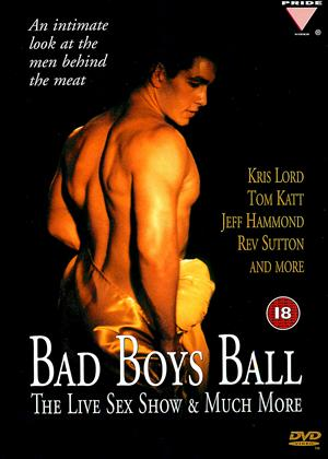 Rent The Bad Boys Ball Online DVD Rental