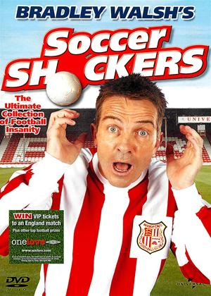 Rent Soccer Shockers Online DVD Rental
