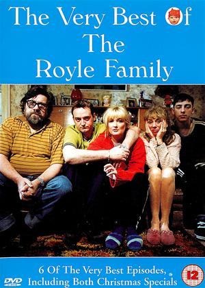 The Royle Family: The Very Best of the Royle Family Online DVD Rental