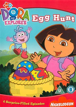 Rent Dora the Explorer: Egg Hunt Online DVD Rental