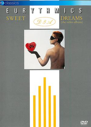 Eurythmics: Sweet Dreams Online DVD Rental