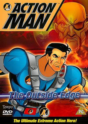 Rent Action Man: The Outside Edge Online DVD Rental
