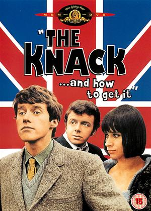 Rent The Knack and How to Get It Online DVD Rental