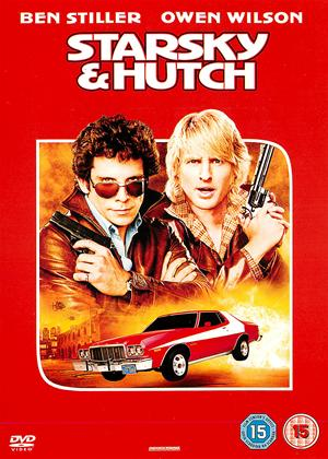Starsky and Hutch Online DVD Rental