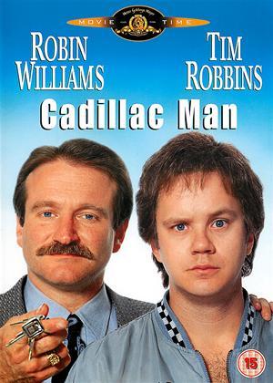 Cadillac Man Online DVD Rental