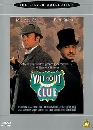 Without a Clue Online DVD Rental