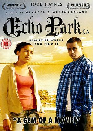 Echo Park L.A. Online DVD Rental