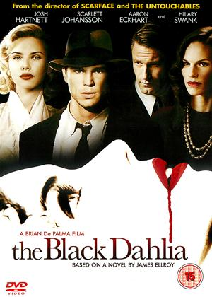 The Black Dahlia Online DVD Rental
