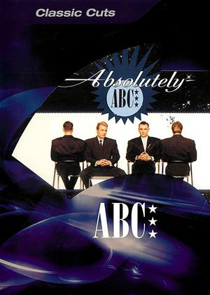 Absolutely: ABC Online DVD Rental