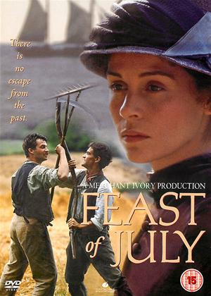 Feast of July Online DVD Rental