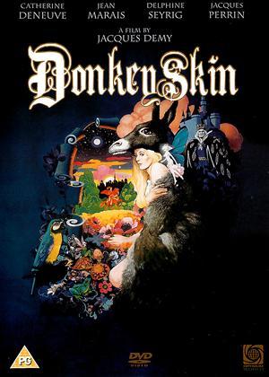 Rent Donkey Skin (aka Peau d'Ane) Online DVD Rental