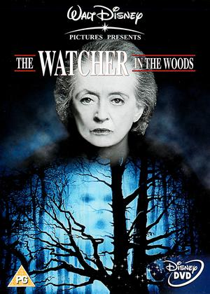 Rent The Watcher in the Woods Online DVD Rental