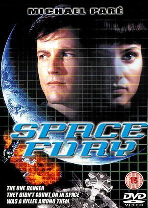 Rent Space Fury Online DVD Rental