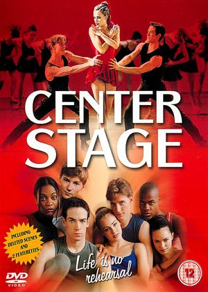 Center Stage Online DVD Rental